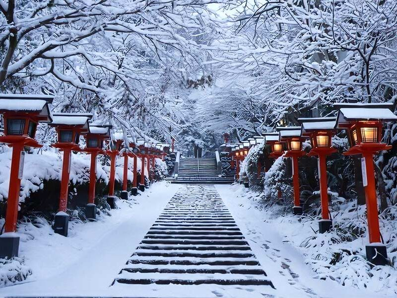 2019 Winter Empowerment program in Japan recruitment is open!